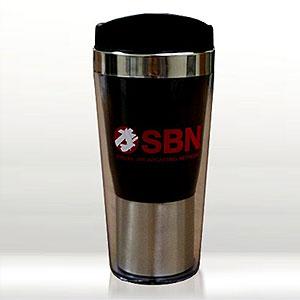 SBN Mug