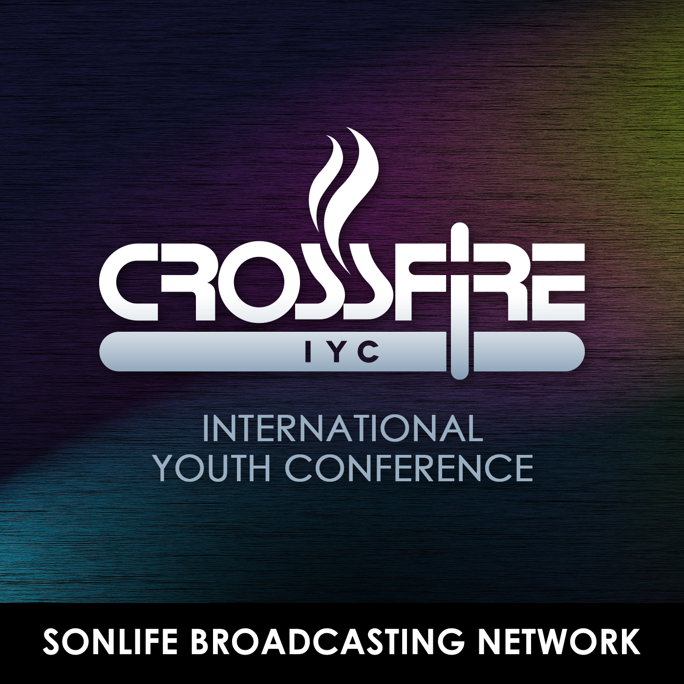 International Youth Camp Podcast