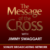 Message of the Cross Podcast