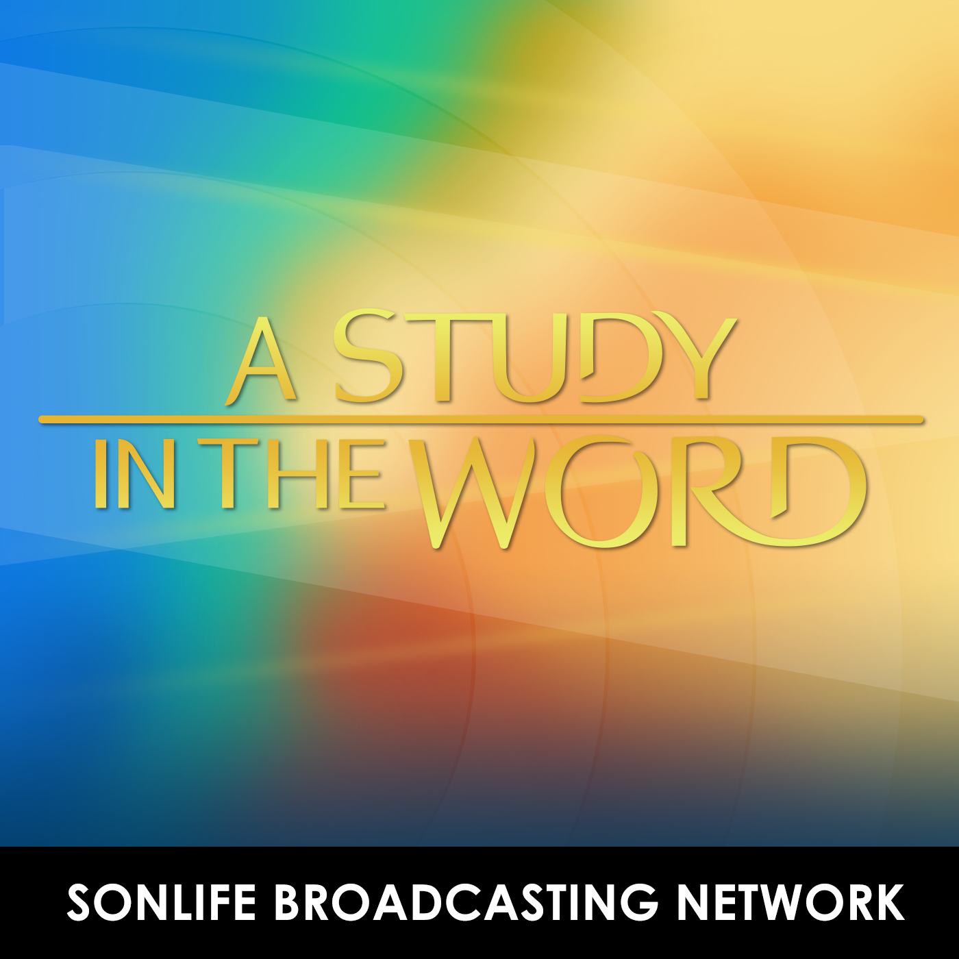 A Study In The Word Podcast